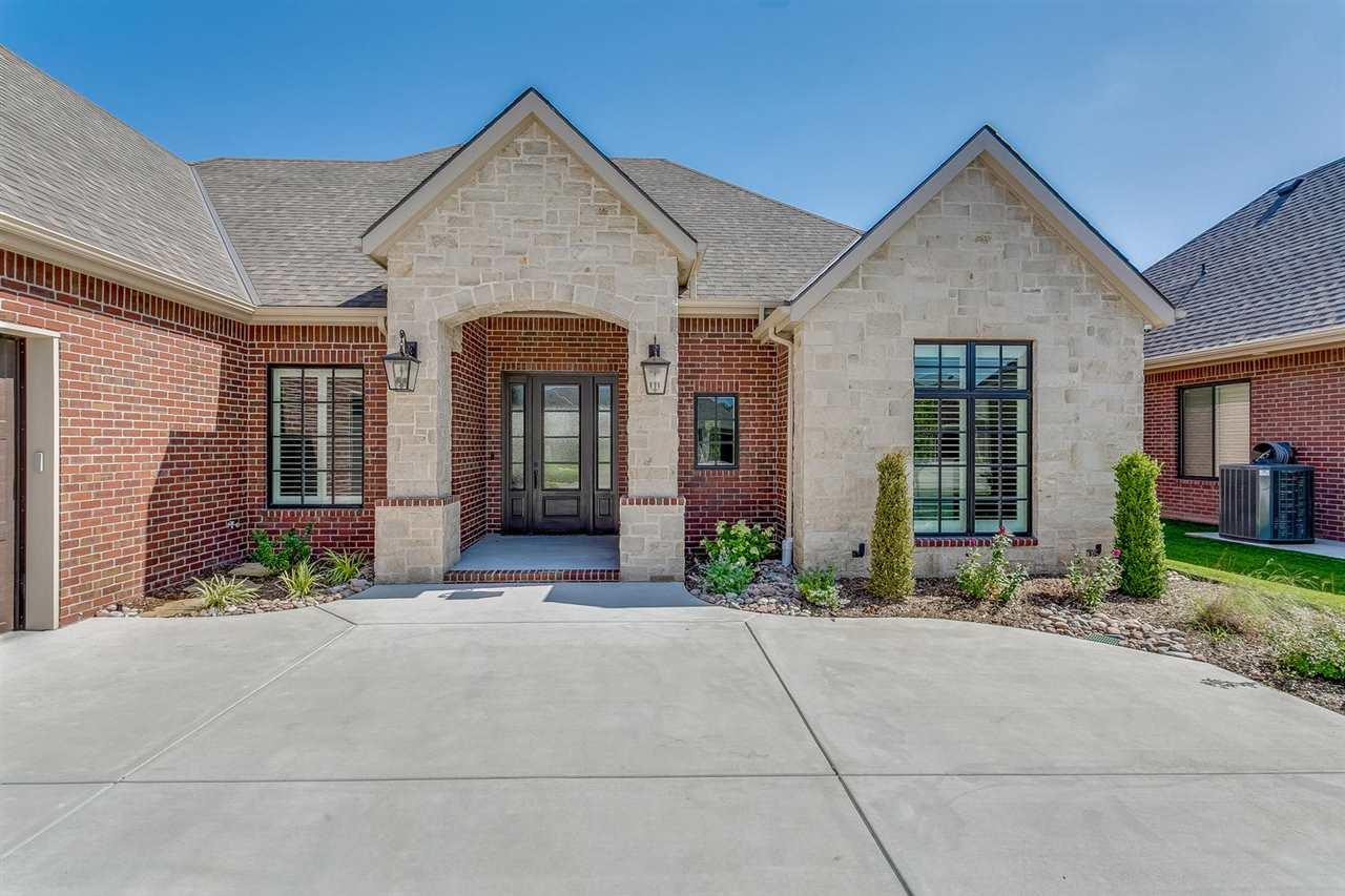 For Sale: 10219 E Crestwood St, Wichita KS