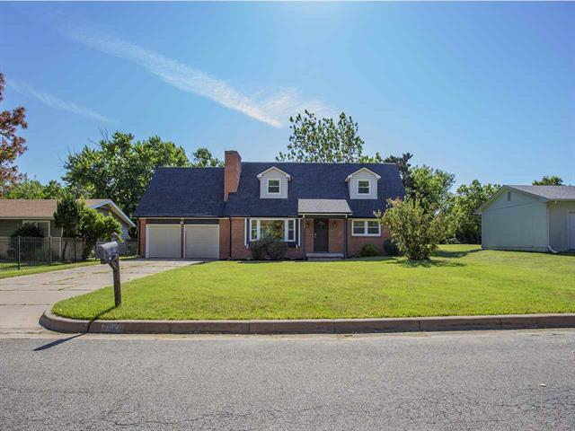 For Sale: 2326 N Bluff, Wichita KS