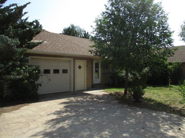 403 N Edwards St, Ingalls, KS, 67853