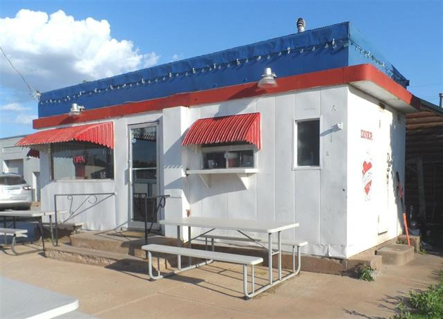 For Sale: 416 W Main St, Anthony KS