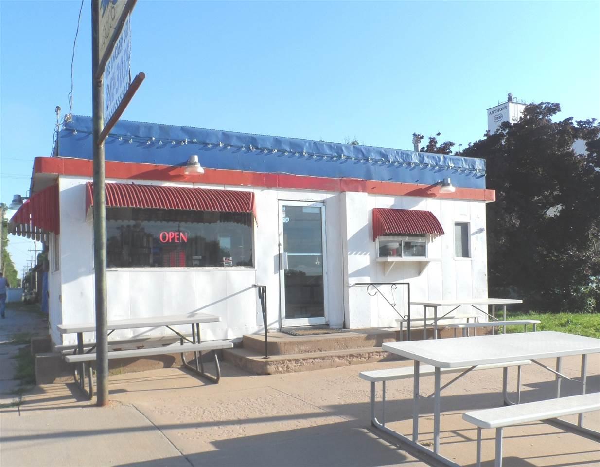 For Sale: 416 W Main St, Anthony KS