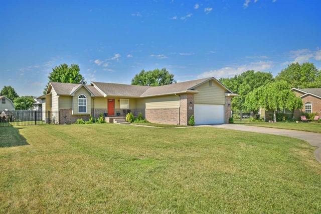 For Sale: 4427 S Richmond Ct., Wichita KS