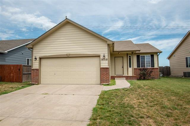For Sale: 10510 E Fawn Grove St, Wichita KS