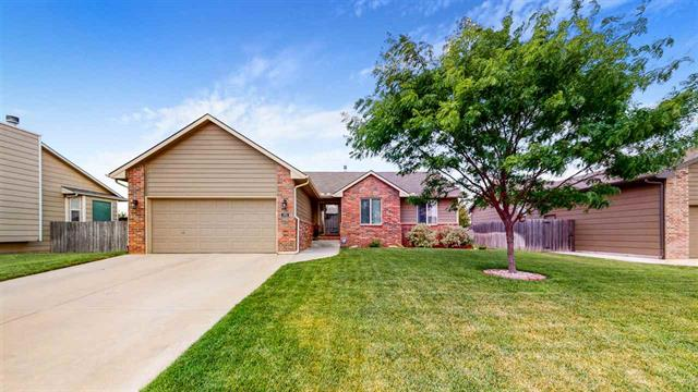 For Sale: 13812 W Autumn Ridge St, Wichita KS