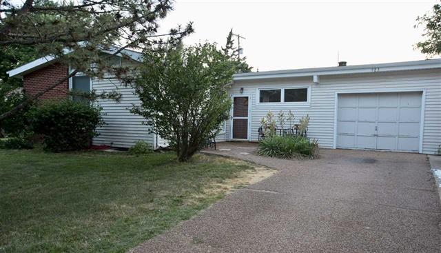 For Sale: 983 N Robin Rd, Wichita KS