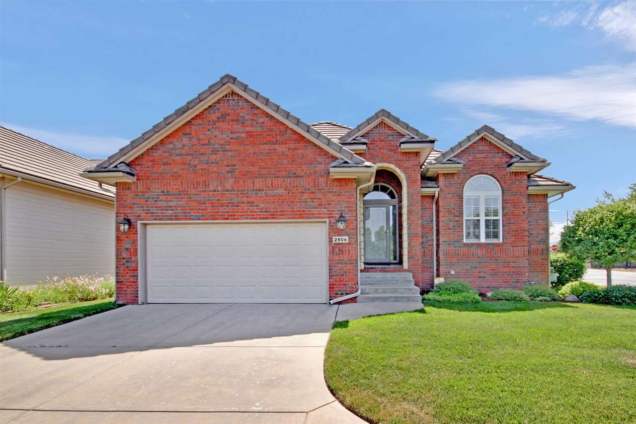 For Sale: 2806 N Plumthicket St, Wichita KS