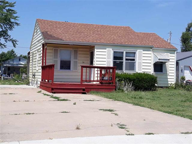 For Sale: 511 N Plum, Eureka KS