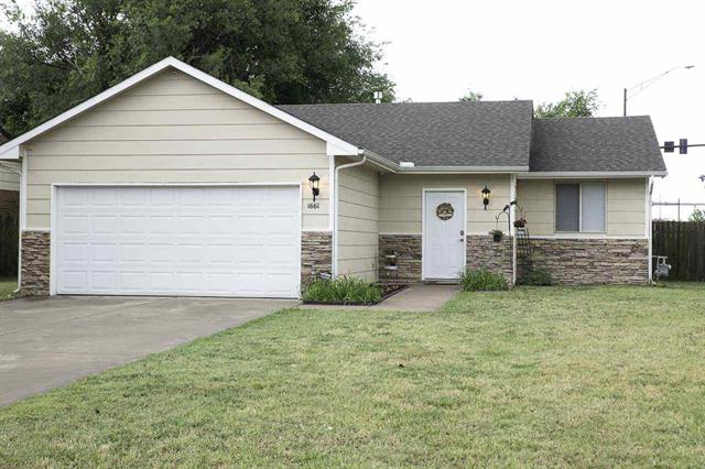 For Sale: 1661 N HARLAN, Wichita KS