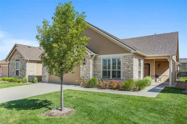 For Sale: 1020 E Cross Creek Pl, Derby KS