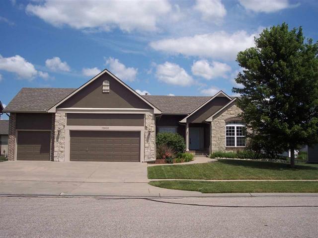 For Sale: 13902 E Ayesbury St, Wichita KS