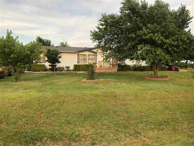 For Sale: 740 S 199th St W, Goddard KS