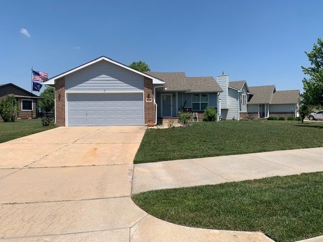 For Sale: 1124 W BASSWOOD, Andover KS