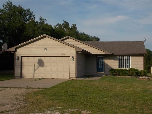 For Sale: 11960 N 151st St W, Sedgwick KS