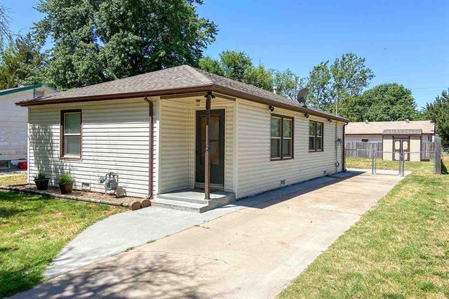 For Sale: 141 N SABIN ST, Wichita KS