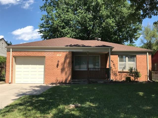 For Sale: 1738 S Windsor, Wichita KS