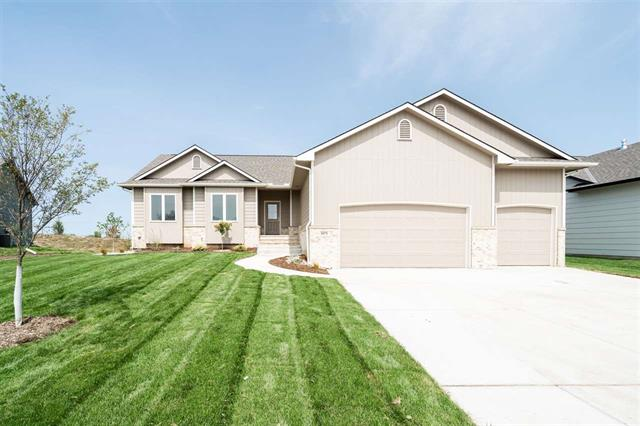 For Sale: 1073 S Arbor Creek Ct, Goddard KS