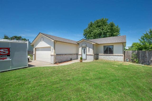 For Sale: 5634 E Croyden Cir, Wichita KS
