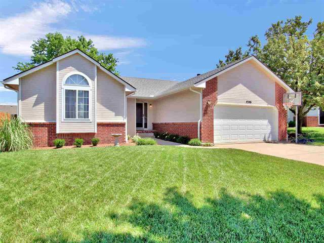 For Sale: 4346 N Woodlawn Ct, Bel Aire KS