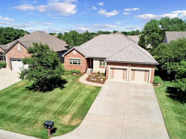 For Sale: 8785 W Northridge Ct, Wichita KS