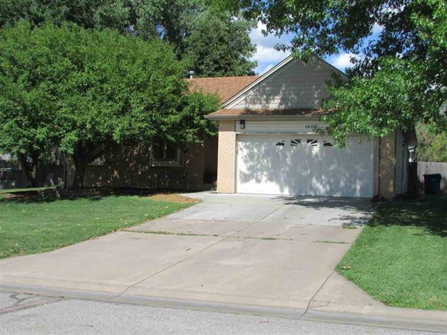 For Sale: 1608 S Chapparral, Derby KS