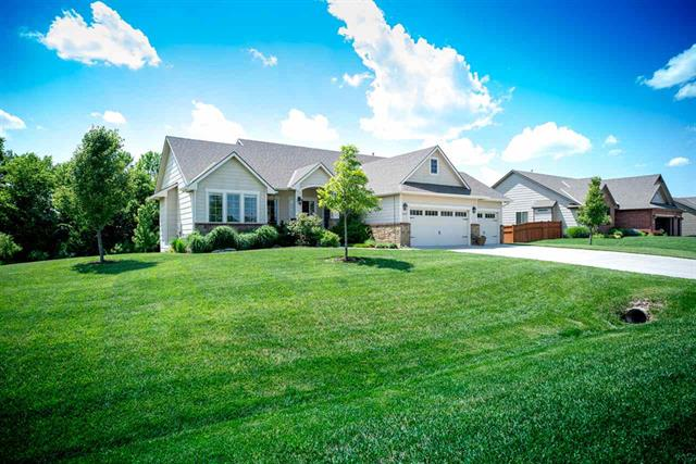 For Sale: 3507  Deer Ridge, Rose Hill KS
