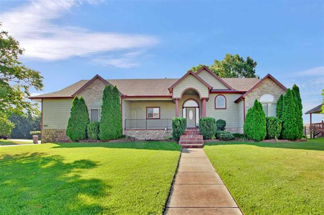 For Sale: 1307 W Hannah Ln, Haysville KS