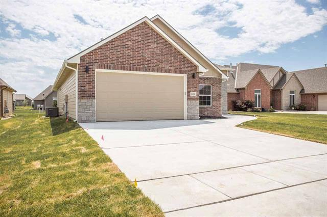 For Sale: 5125 N Brookstone St, Bel Aire KS