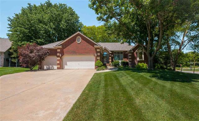 For Sale: 11817 W Lost Creek St, Wichita KS