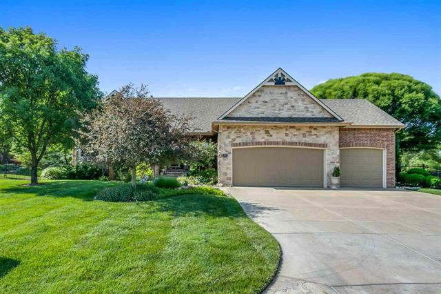 For Sale: 1517 S AUBURN HILLS CT, Wichita KS