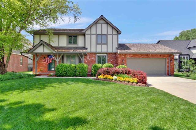 For Sale: 2819 N Penstemon St, Wichita KS