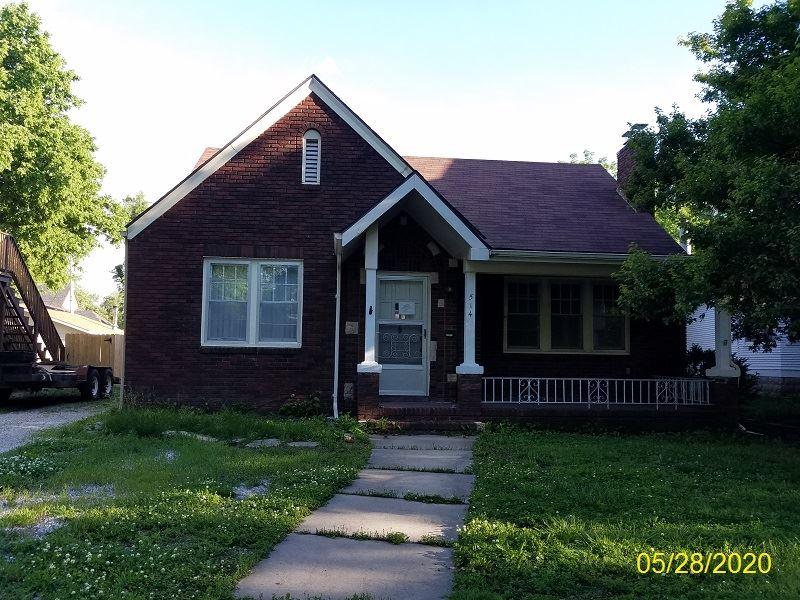 514 E Marlin St, Mcpherson, KS, 67460