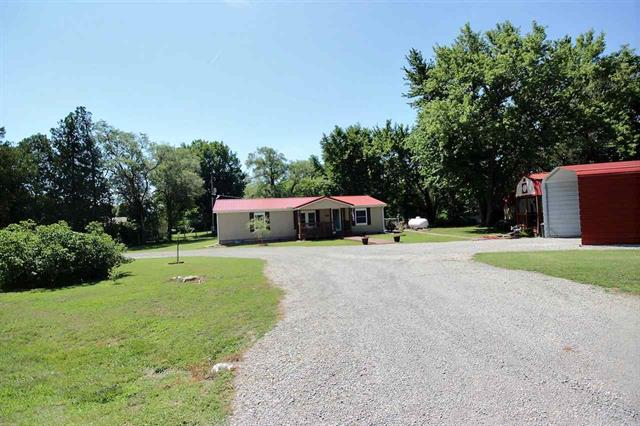 For Sale: 15941 SW 158th Ter, Rose Hill KS