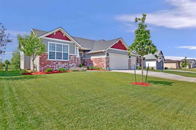 For Sale: 3813 N ESTANCIA CT, Wichita KS