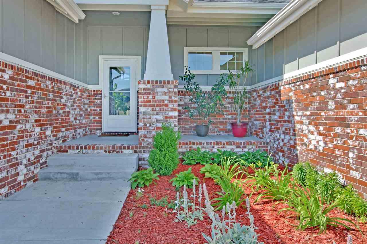 For Sale: 3813 N ESTANCIA CT, Wichita KS