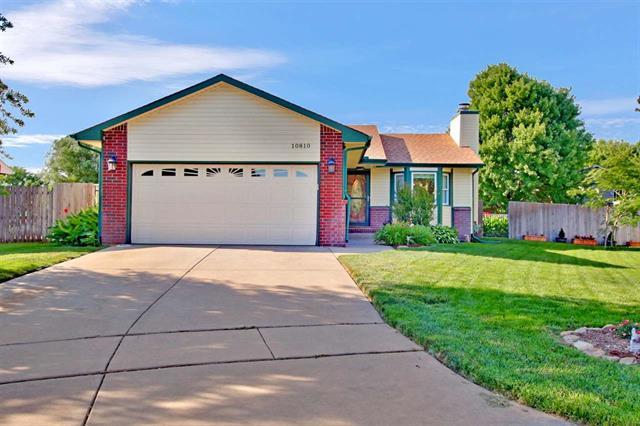 For Sale: 10810 W Blake Cir, Wichita KS