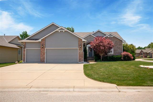 For Sale: 14207 E HAWTHORNE ST, Wichita KS