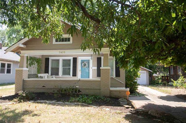 For Sale: 3435 E MURDOCK ST, Wichita KS