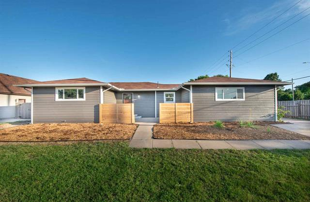 For Sale: 4801 E Looman, Wichita KS