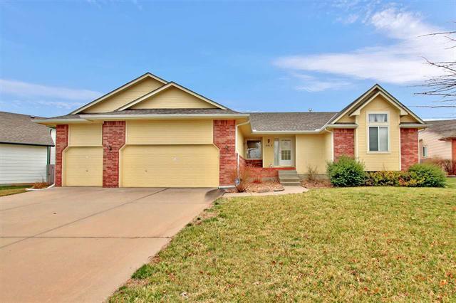 For Sale: 2415 N Regency Lakes Ct, Wichita KS