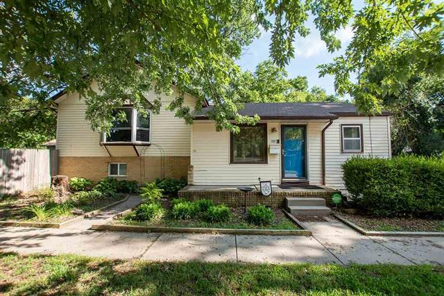 For Sale: 807 W 15th St N, Wichita KS