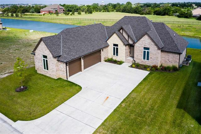 For Sale: 8486  Deer Run, Bel Aire KS