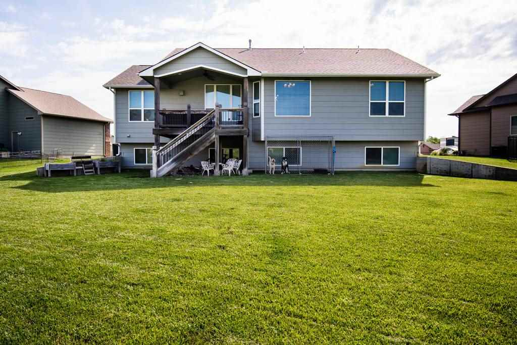 For Sale: 4730 N EMERALD CT, Maize KS