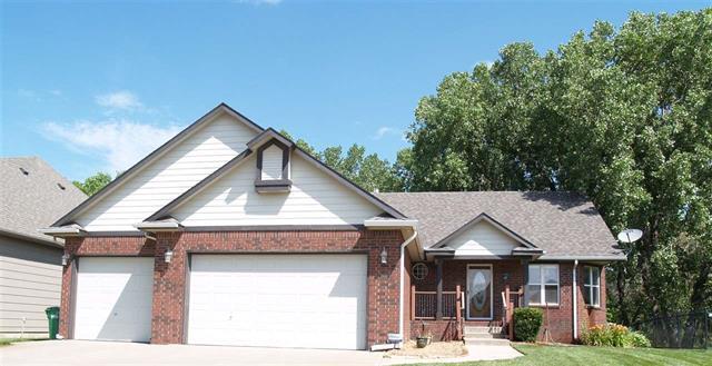For Sale: 2553 N Hazelwood St., Wichita KS