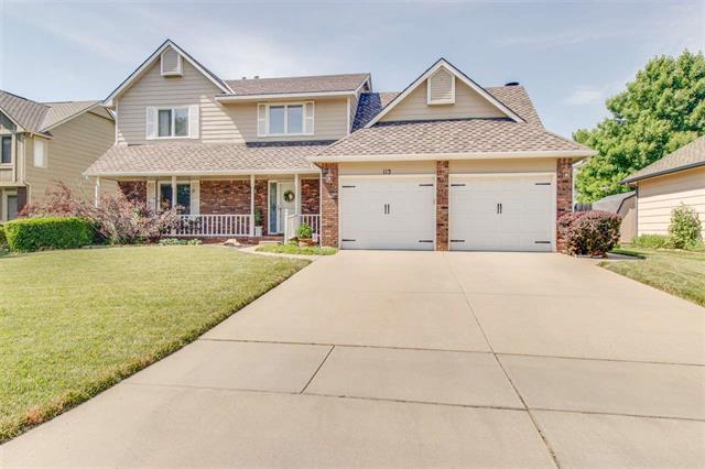 For Sale: 113 S Prescott St, Wichita KS