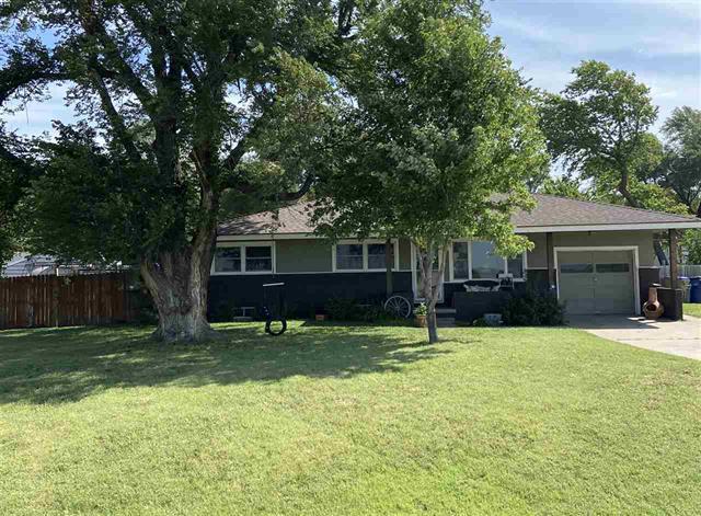 For Sale: 232 S Phelps Ave., Bentley KS