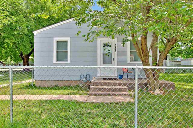 For Sale: 4629 E Bayley, Wichita KS