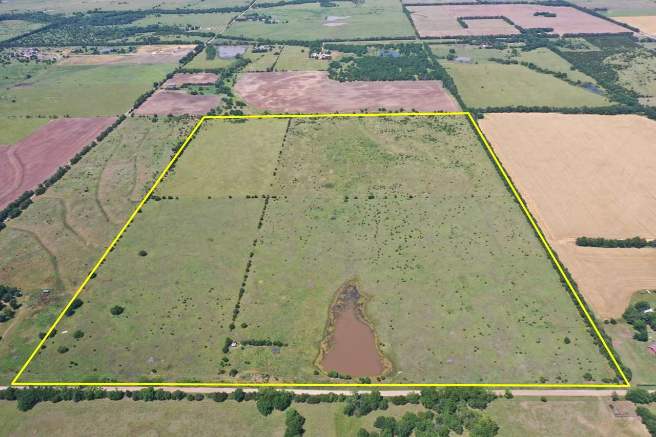 For Sale: 000 SE 50th St, Leon KS
