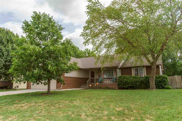 For Sale: 6167 E Quail Ridge Ct, Bel Aire KS