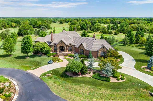 For Sale: 1116 E BLUESTEM CT, Andover KS