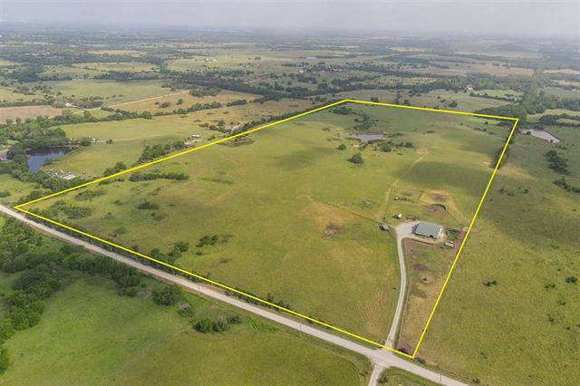 For Sale: 12510 SW 140TH ST, Rose Hill KS